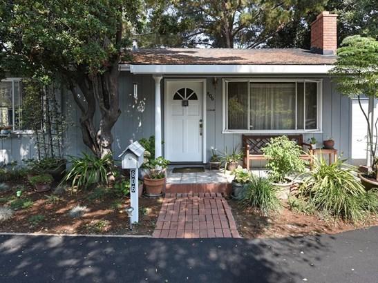 806 Fremont Street, Menlo Park, CA - USA (photo 1)