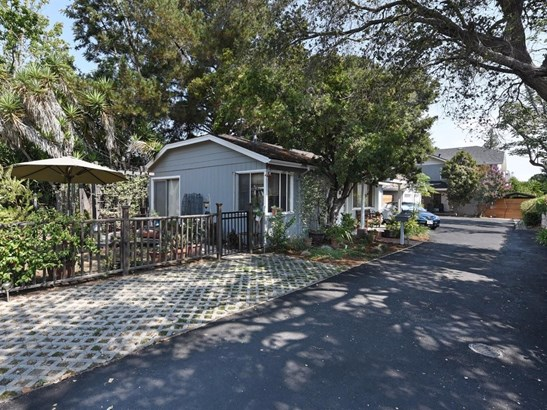 806 Fremont Street, Menlo Park, CA - USA (photo 2)