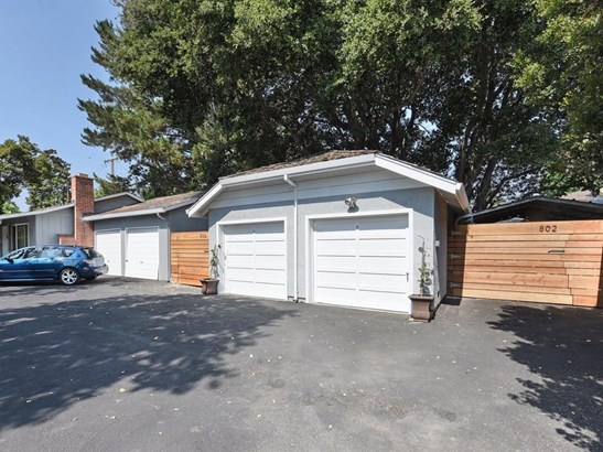 806 Fremont Street, Menlo Park, CA - USA (photo 4)