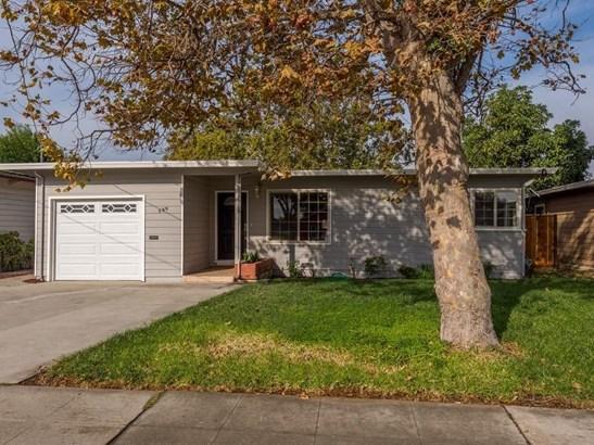 589 Borregas Avenue, Sunnyvale, CA - USA (photo 1)