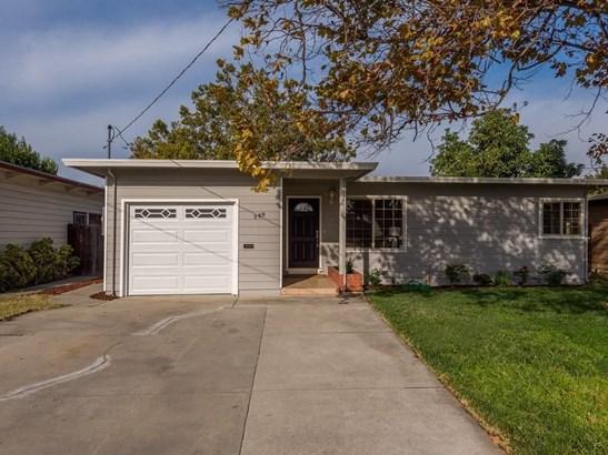 589 Borregas Avenue, Sunnyvale, CA - USA (photo 2)