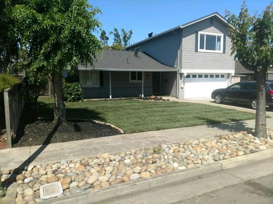 3353 Hilary Drive, San Jose, CA - USA (photo 1)
