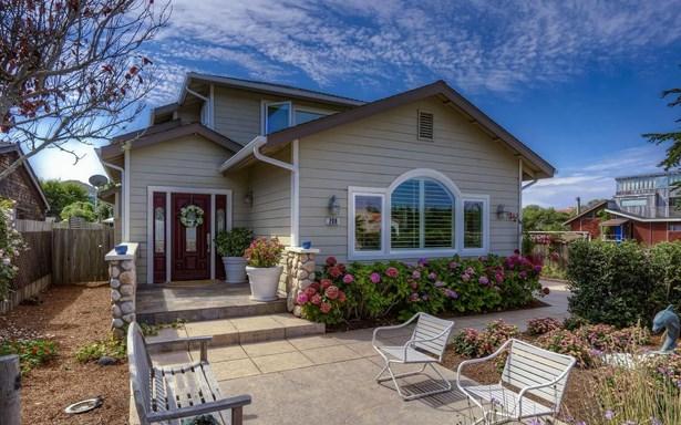208 Kelly Avenue, Half Moon Bay, CA - USA (photo 1)