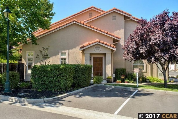 602 S Blackbrush Ln, San Ramon, CA - USA (photo 2)