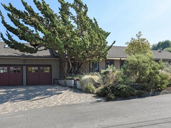 96 Hillbrook Drive, Portola Valley, CA - USA (photo 1)