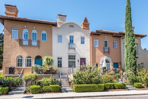 486 Gabilan Street, Los Altos, CA - USA (photo 1)