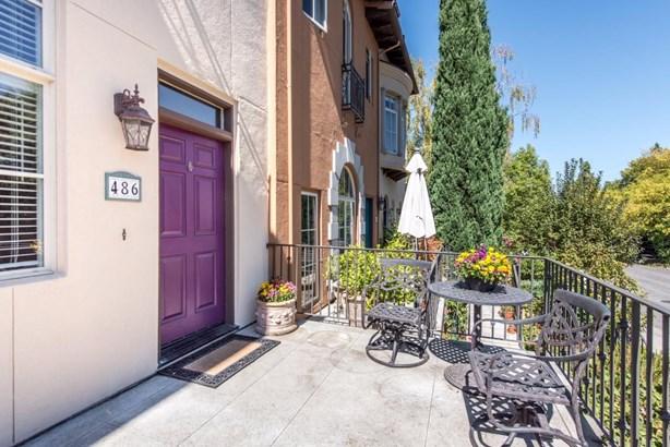 486 Gabilan Street, Los Altos, CA - USA (photo 2)