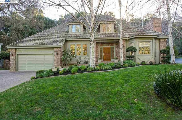 12 Deer Oaks Dr, Pleasanton, CA - USA (photo 1)