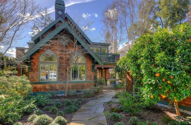 1044 Forest Avenue, Palo Alto, CA - USA (photo 1)
