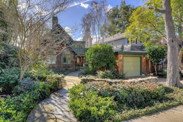 1044 Forest Avenue, Palo Alto, CA - USA (photo 2)
