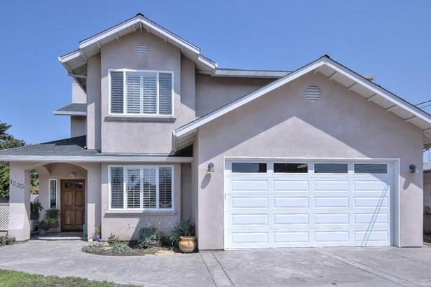 1235 Dougmar Drive, Santa Cruz, CA - USA (photo 1)