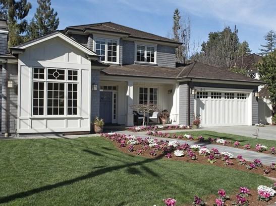 1210 Bay Laurel Drive, Menlo Park, CA - USA (photo 2)