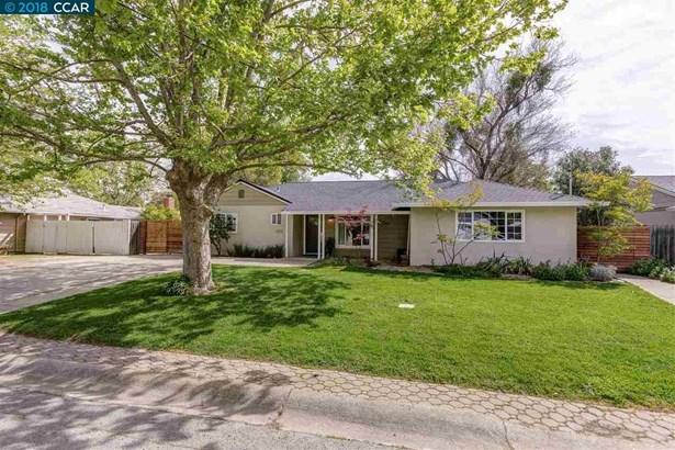 265 Gloria Dr, Pleasant Hill, CA - USA (photo 1)