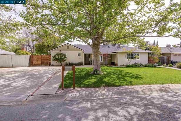 265 Gloria Dr, Pleasant Hill, CA - USA (photo 2)