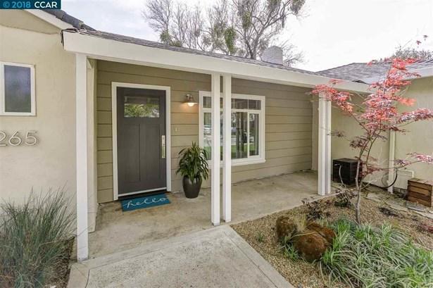 265 Gloria Dr, Pleasant Hill, CA - USA (photo 4)