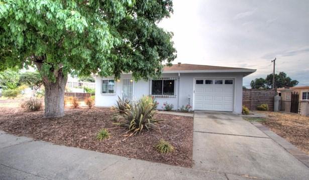 10275 Murtha Drive, San Jose, CA - USA (photo 1)