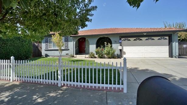 915 Greenwich Drive, Gilroy, CA - USA (photo 1)
