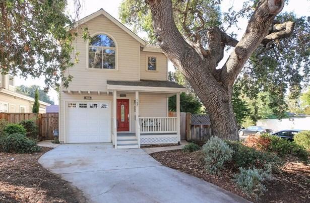 102 Fair Oaks Avenue, Mountain View, CA - USA (photo 1)