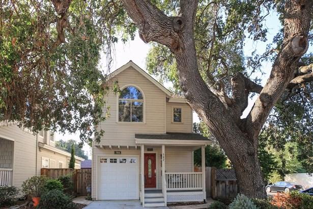 102 Fair Oaks Avenue, Mountain View, CA - USA (photo 2)