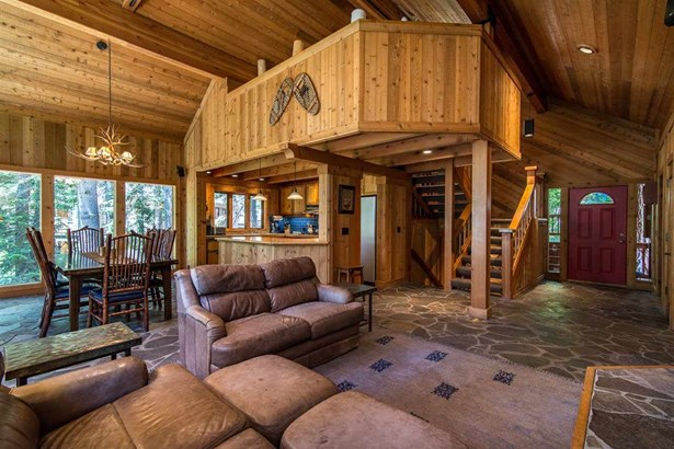 2031 Bear Creek Drive, Alpine Meadows, CA - USA (photo 3)