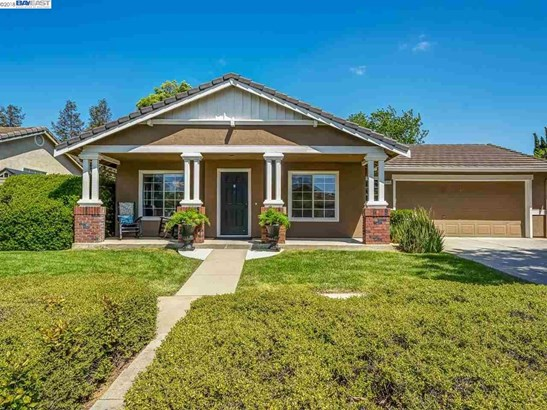 1165 Meadow Drive, Livermore, CA - USA (photo 2)