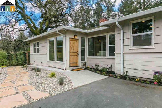 210 Moraga Way, Orinda, CA - USA (photo 3)