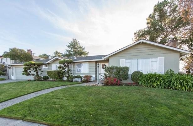 1099 West Hillsdale Boulevard, San Mateo, CA - USA (photo 1)