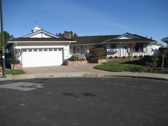 4 Rio Court, Burlingame, CA - USA (photo 1)