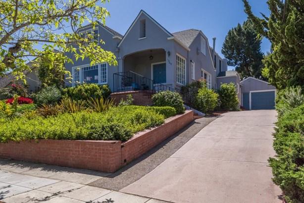 1369 Columbus Avenue, Burlingame, CA - USA (photo 2)