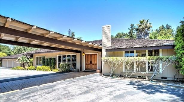 170 Twin Oaks Drive, Los Gatos, CA - USA (photo 3)