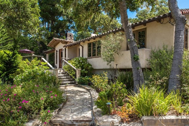 120 Fern Canyon Road, Carmel, CA - USA (photo 1)