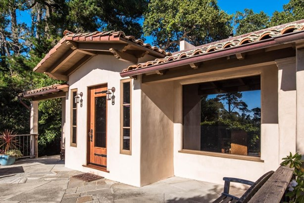 120 Fern Canyon Road, Carmel, CA - USA (photo 5)