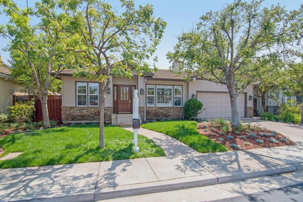 7808 Creekline Drive, Cupertino, CA - USA (photo 1)