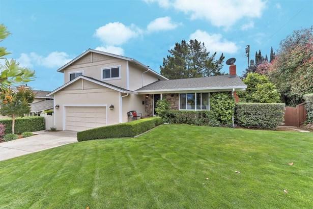 504 Roxbury Lane, Los Gatos, CA - USA (photo 1)
