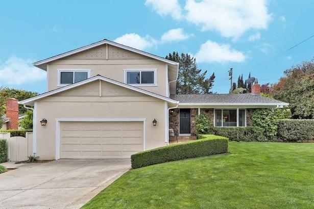 504 Roxbury Lane, Los Gatos, CA - USA (photo 2)