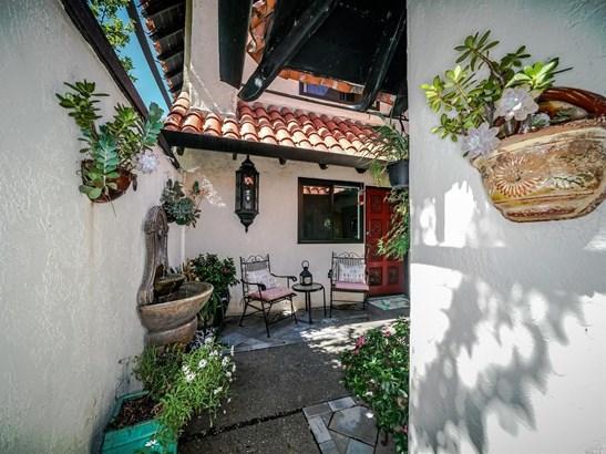 5 Pueblo Drive, San Rafael, CA - USA (photo 1)