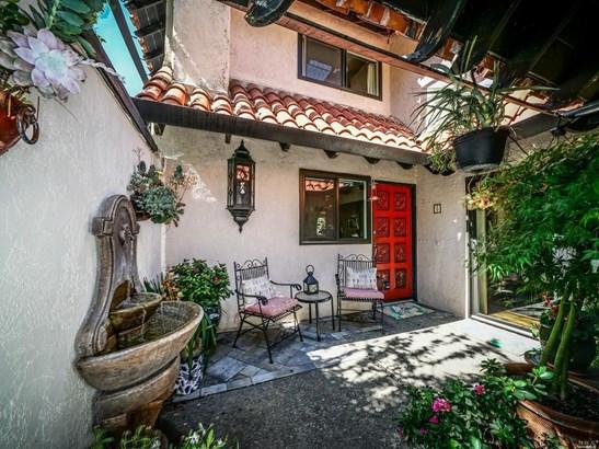 5 Pueblo Drive, San Rafael, CA - USA (photo 3)