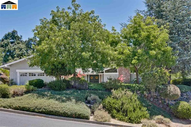 1820 Joseph Drive, Moraga, CA - USA (photo 2)
