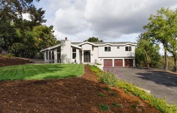 11555 Hillpark Lane, Los Altos Hills, CA - USA (photo 1)