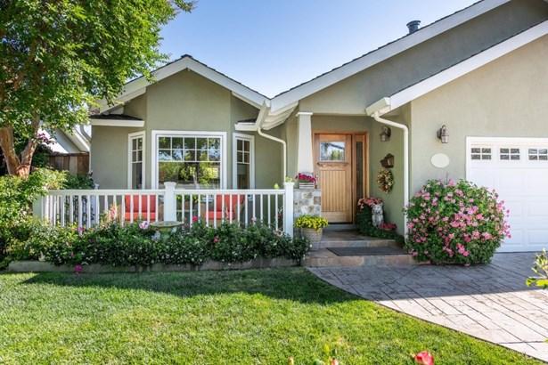 1087 Noriega Avenue, Sunnyvale, CA - USA (photo 1)