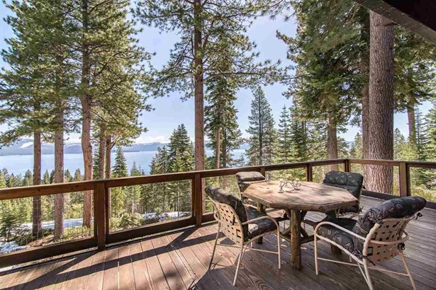 202 Edgewood Drive, Tahoe City, CA - USA (photo 1)