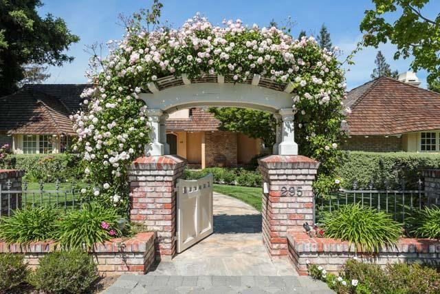 295 Covington Road, Los Altos, CA - USA (photo 1)