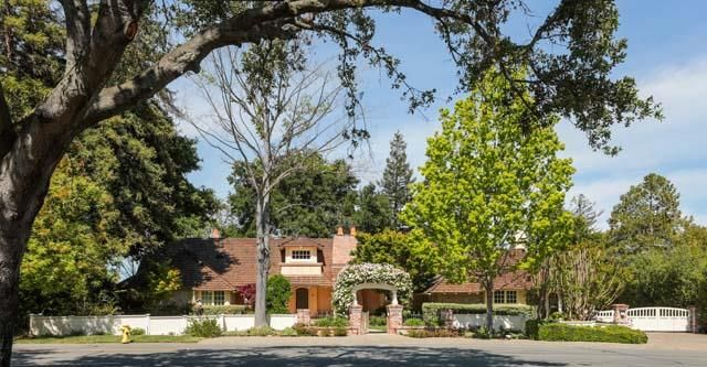 295 Covington Road, Los Altos, CA - USA (photo 4)