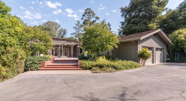 19370 Redberry Drive, Saratoga, CA - USA (photo 2)