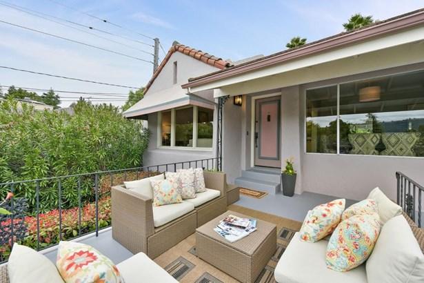 529 Hillcrest Road, San Carlos, CA - USA (photo 4)