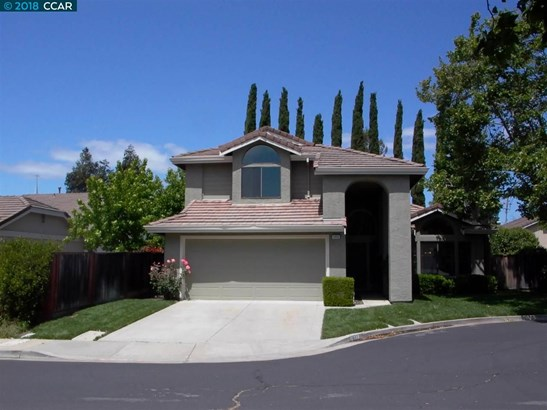 1633 Lindbergh Dr, Concord, CA - USA (photo 1)