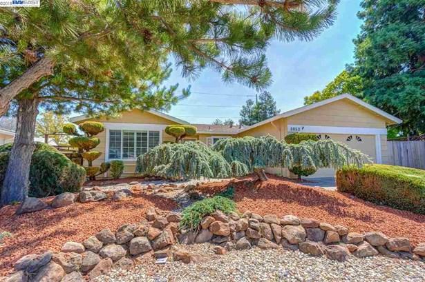 3052 Kittery Avenue, San Ramon, CA - USA (photo 1)