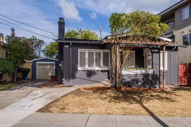 802 Morrell Avenue, Burlingame, CA - USA (photo 1)