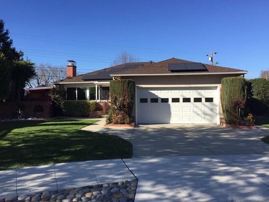 1445 Bonnie Court, Redwood City, CA - USA (photo 1)