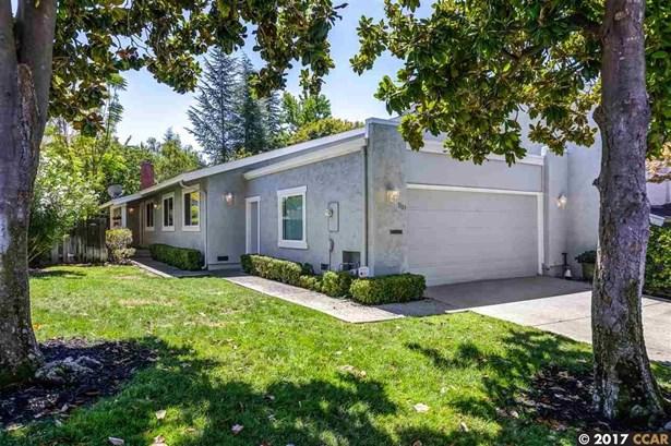 1103 Cardigan Drive, Walnut Creek, CA - USA (photo 1)
